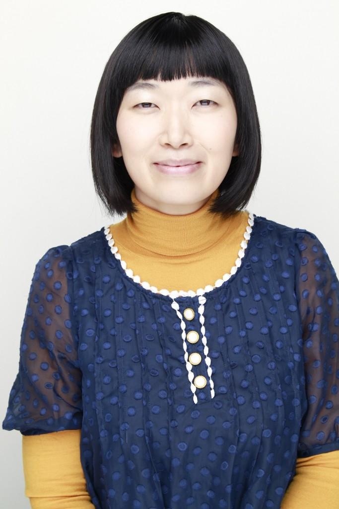 川村エミコkawamuraemiko